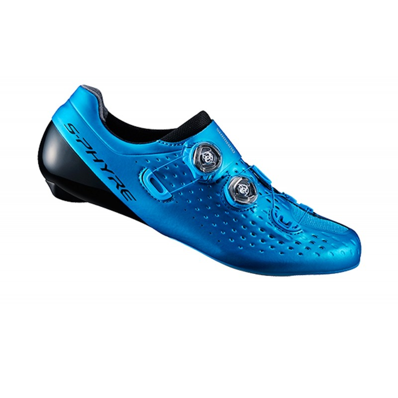 Zapatillas Ciclismo S-Phyre RC9 Shimano
