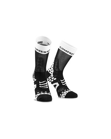 Calcetines Compressport Pro Racing Socks Ultralight Bike
