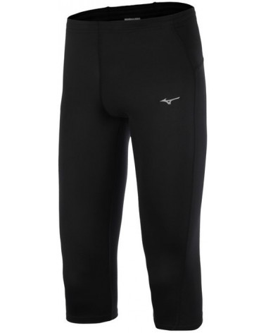 Malla pirata Mizuno Drylite Core 3/4 Tight Hombre