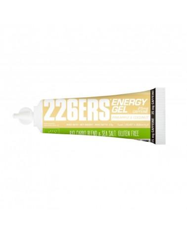 Gel 226ERS Energy Gel pineapple y coconut