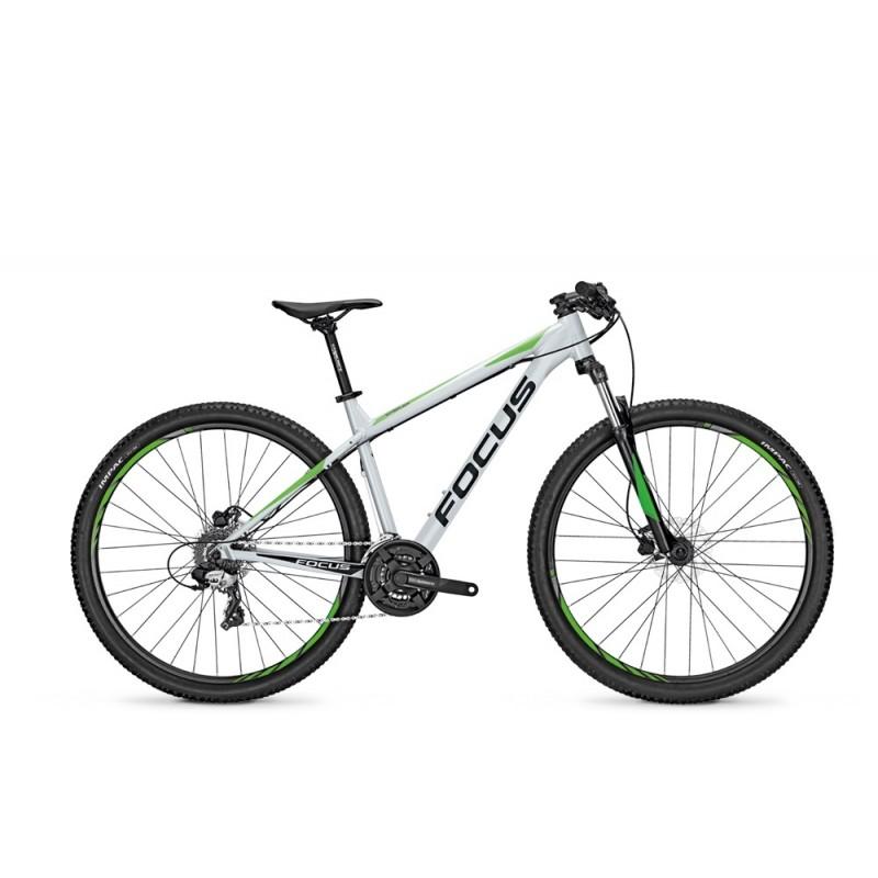Bicicleta MTB Focus Whistler Elite 29 2017