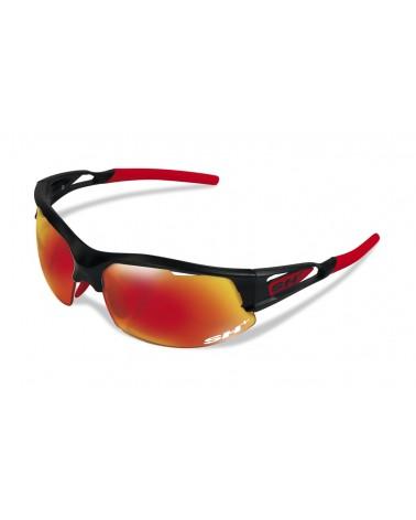 Gafas SH+ RG 4750 BLACK-ML REVO LASER RED