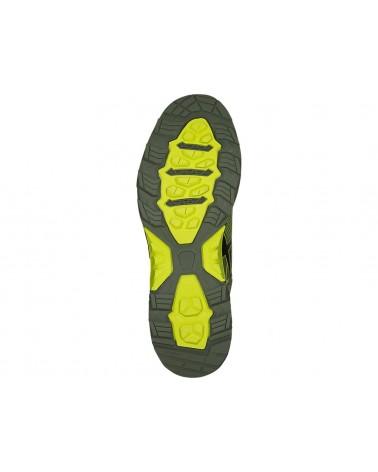 Zapatillas Asics Gel Fuji Trabuco 6 2018 Hombre