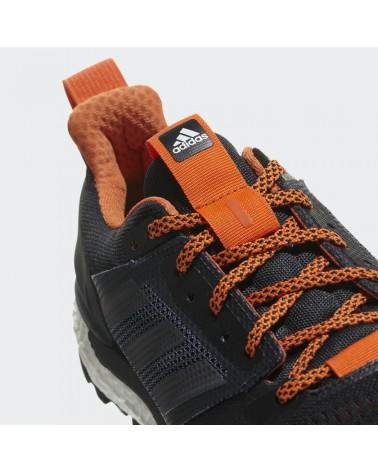 Adidas Supernova Trail Hombre Negras PV18