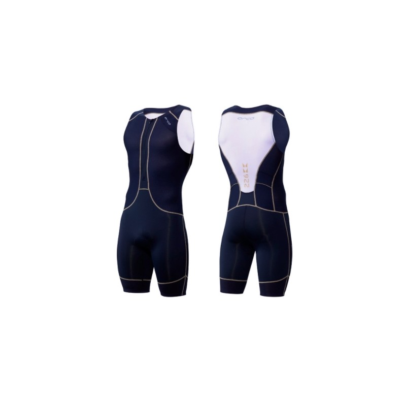 Mono Triatlon Orca 226 Kompress Race Suit Hombre