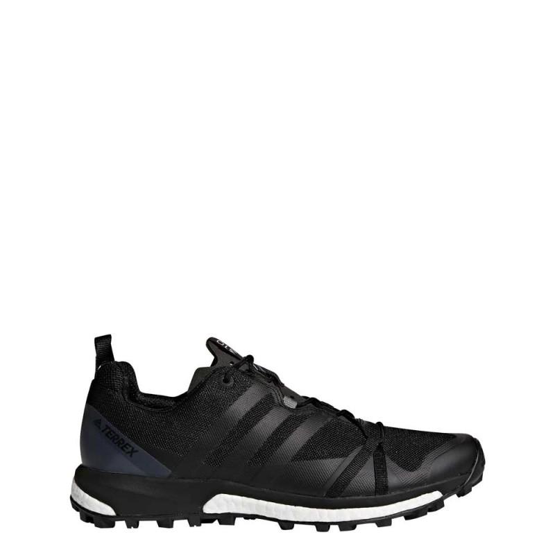 Zapatillas Adidas Terrex Agravic 2018 Hombre