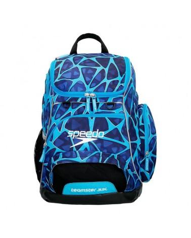 Mochila natación Speedo Teamster Backpack 35L 2018