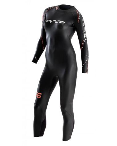 Neopreno Orca S6 2018 Mujer