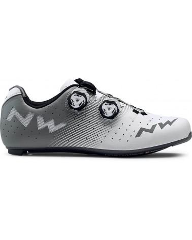 Zapatillas ciclismo Northwave Revolution 2018