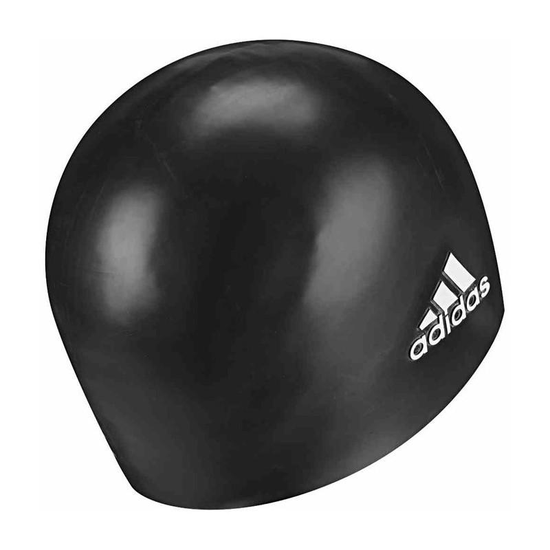 Gorro natación Adidas Silicona CP Logo 1PC