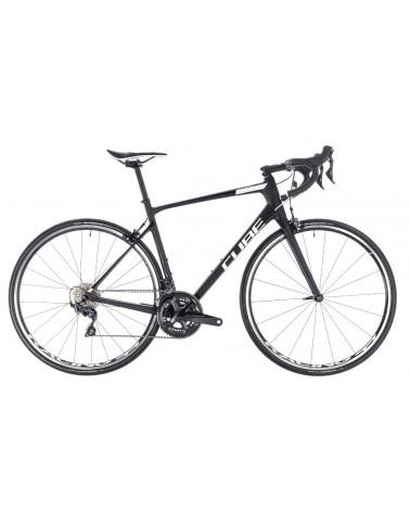 Bicicleta carretera Cube Attain GTC SL 2018