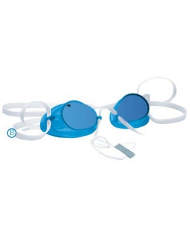 Gafas natación DS Duet Mirror