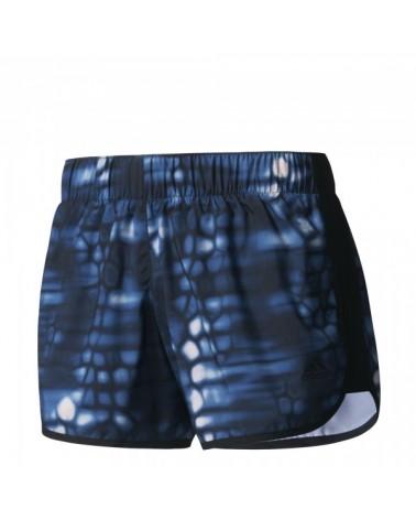 Pantalón Corto Adidas M10 Mujer
