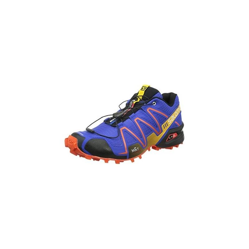 Zapatillas Salomon Speedcross 3