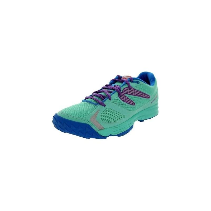 Zapatillas trail running Newton Boco Sol Mujer