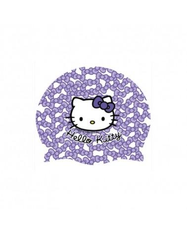Gorro natación Turbo Hello Kitty