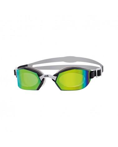 Gafas Natación Zoggs Ultima Air Mirror-Black