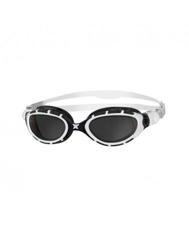 Gafas Natación Zoggs Predator Flex Blanco/Negro
