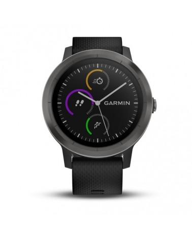 Smartwatch Garmin vívoactive 3