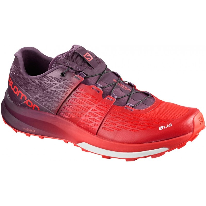 Zapatillas Salomon S-Lab Ultra Racing