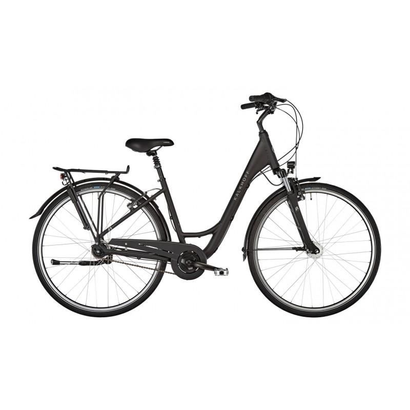 Bicicleta de paseo Kaklhoff Agattu WA 7G 2018