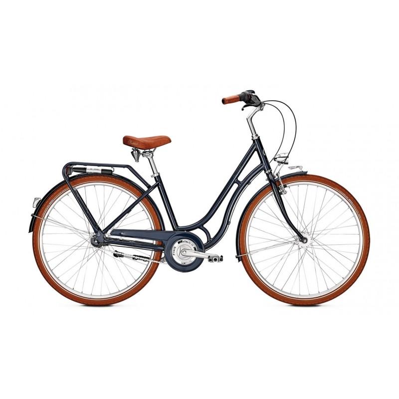 Bicicleta de paseo Kalkhoff City Classic 3R 2018