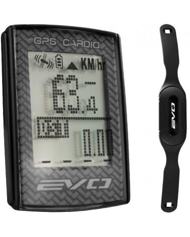 Cuentakilómetros BH EVO GPS/Cardio