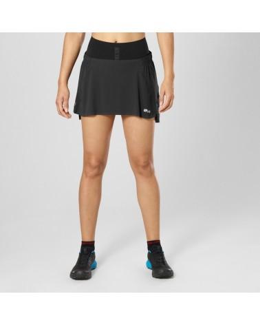 Falda Salomon S-Lab Light Skirt Mujer