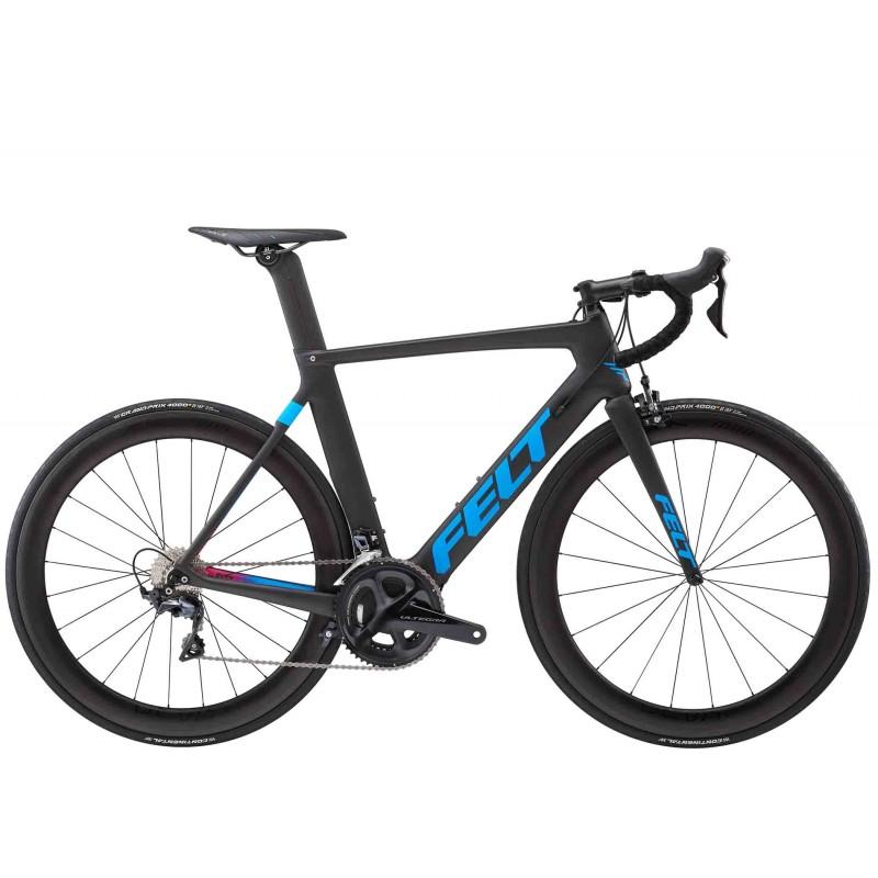 Bicicleta Felt AR3 2018