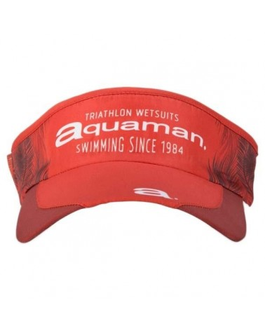 Visera Aquaman Manhatan