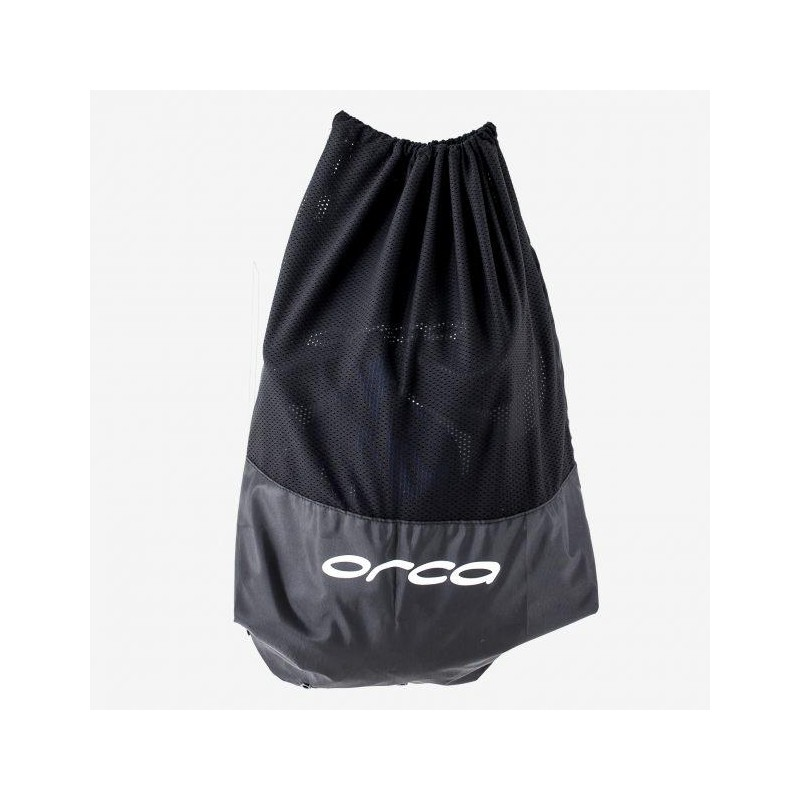 Bolsa Orca Mesh Swim Bag