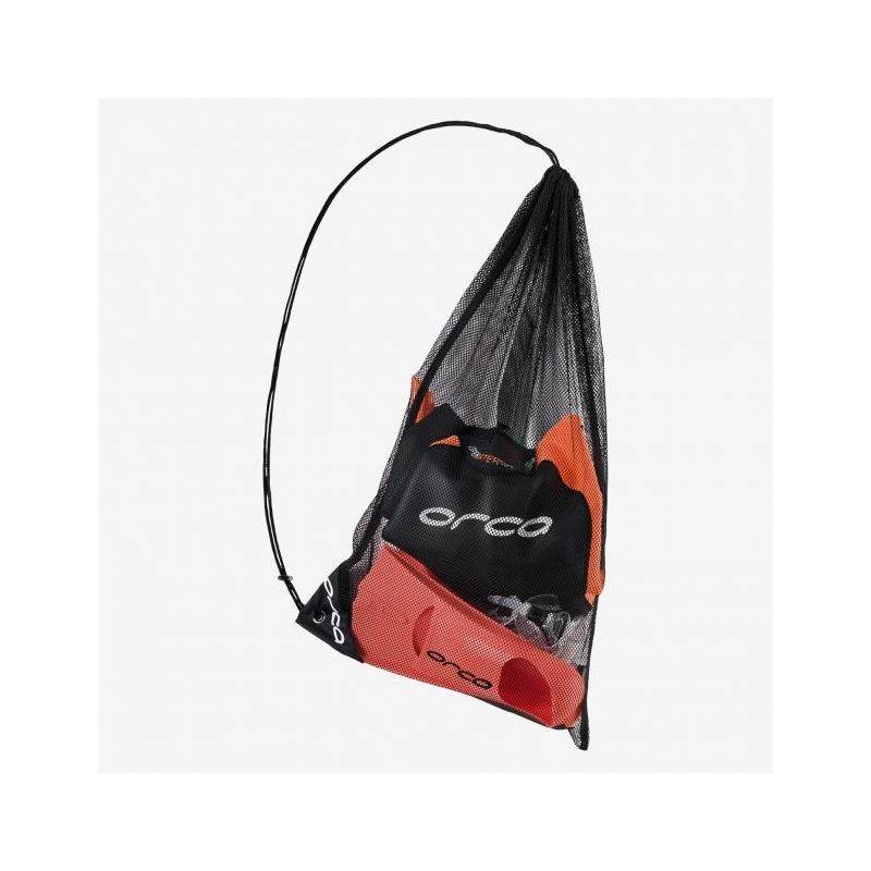 Bolsa Orca Swim Training Mesh Bag
