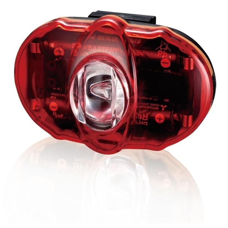 Luz LED trasera Infini Vista I-406