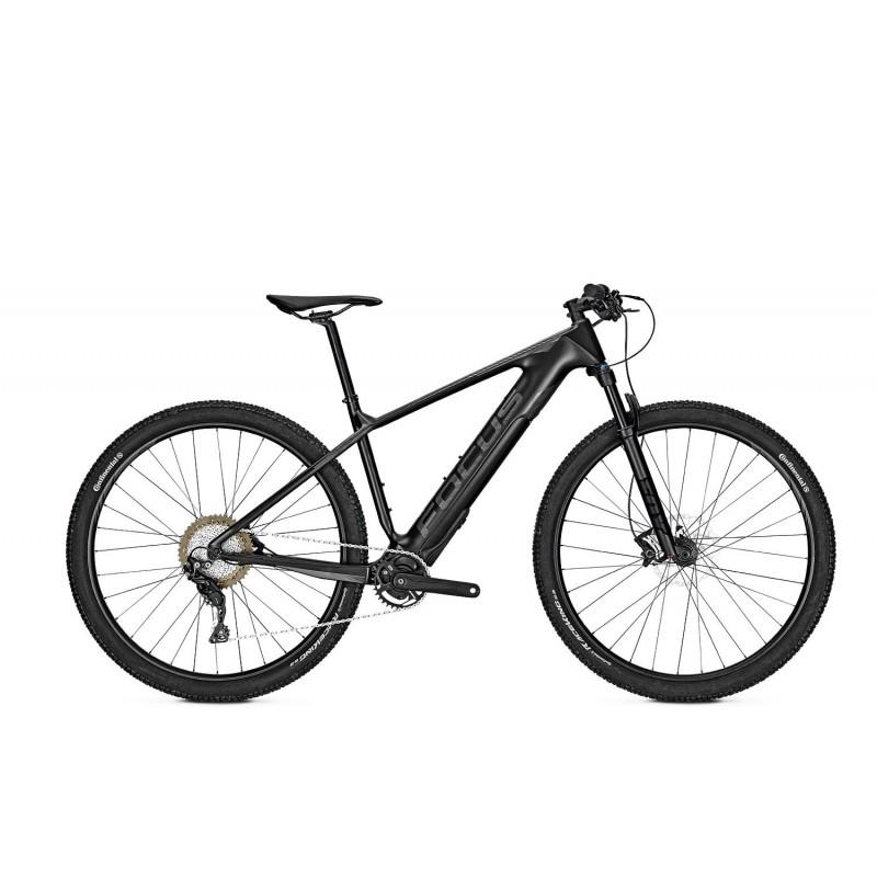Bicicleta E-MTB FOCUS RAVEN2 11G 29 2018