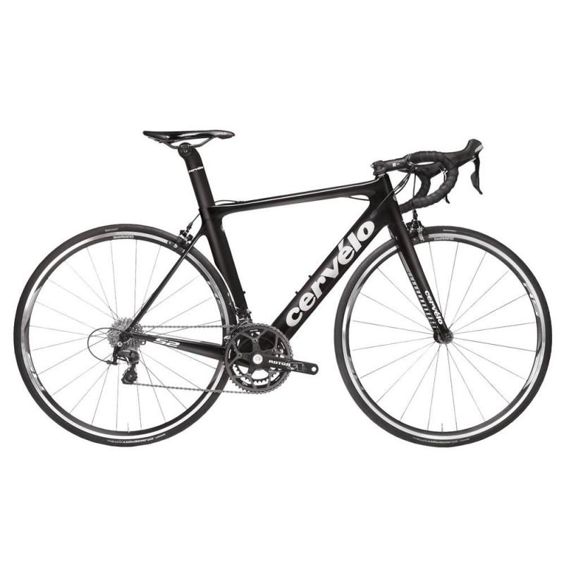 Bicicleta carretera Cervelo S2 105 22G 2017