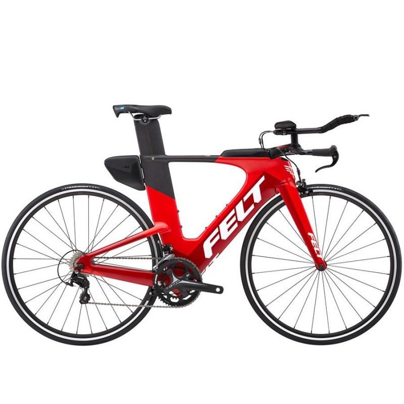 Bicicleta Felt IA 16 2018