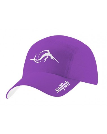 Gorra running Sailfish 2018