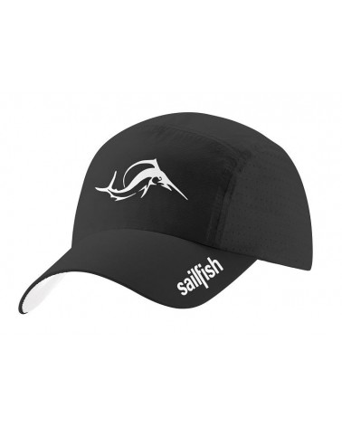 Gorra running Sailfish 2018