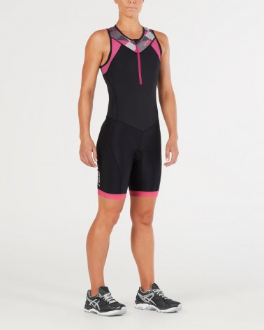 Mono 2XU Active Trisuit Mujer 2018