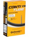 Cámara Continental 700x28 Presta 60mm