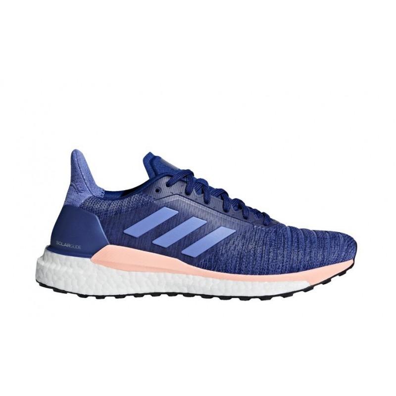 Zapatillas Adidas Solar Glide Mujer