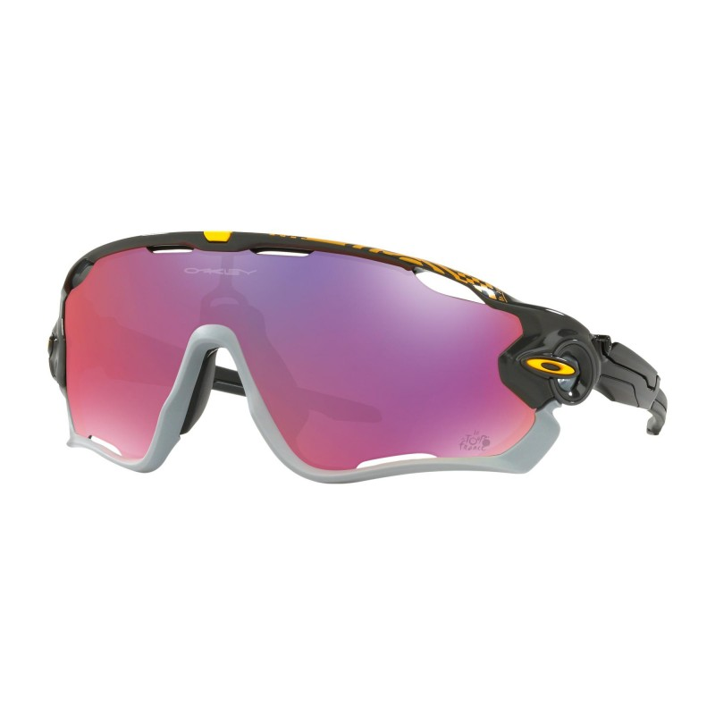 Gafas Oakley Jawbreaker Tour de France 2018 Carbon