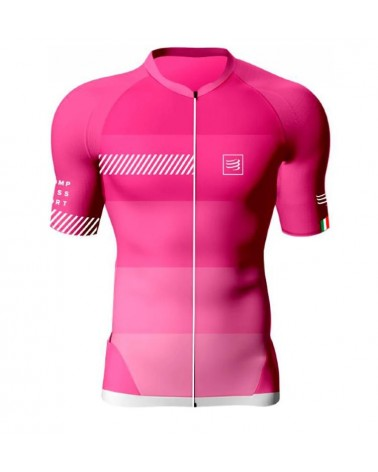 Maillot Compressport Born To Ride