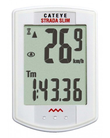 Computadora RD310 Strada Slim