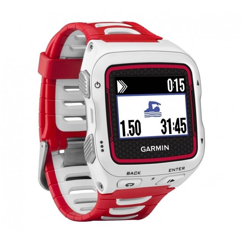 Garmin 920XT HRM Blanco/ Rojo