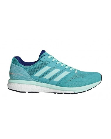 Zapatillas Adidas Adizero Boston 7 Mujer