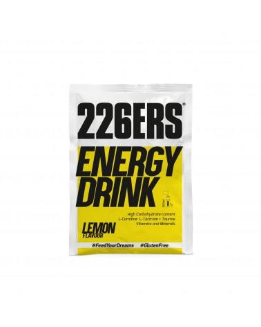 Sobre monodosis 226ERS Energy Drink