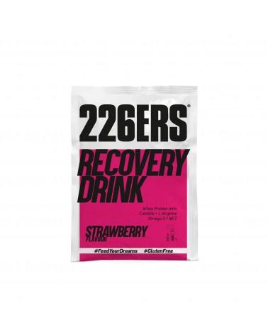 Sobre monosdosis 226ERS Recovery Drink