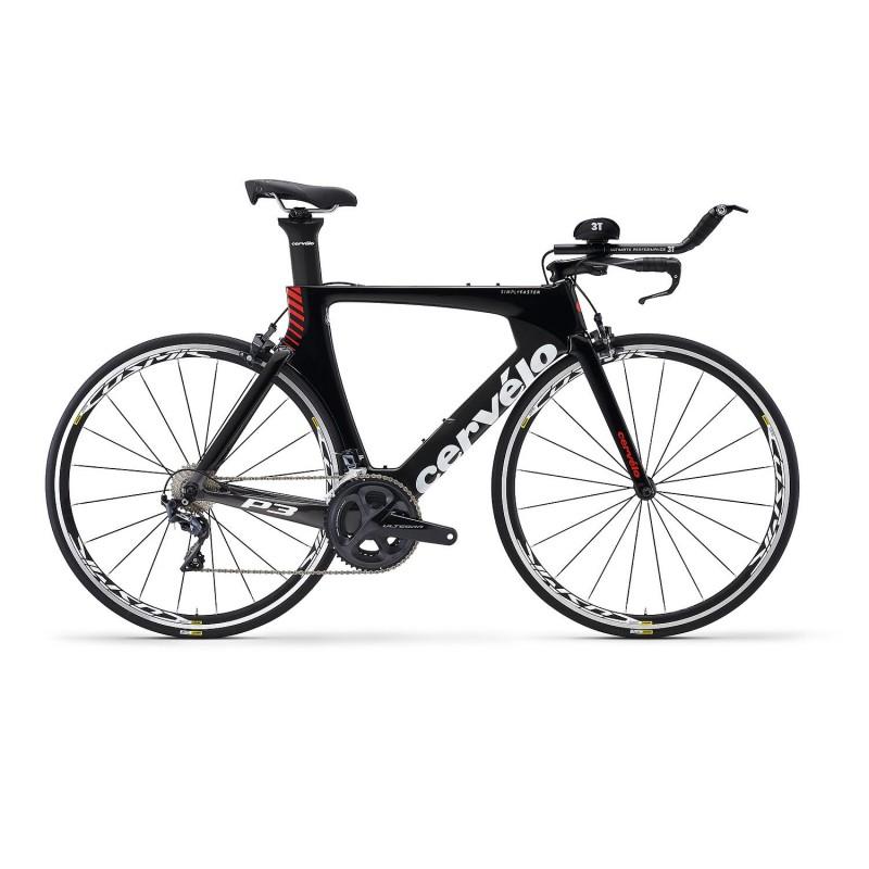 Bicicleta Cervelo P3 Ultegra 8000