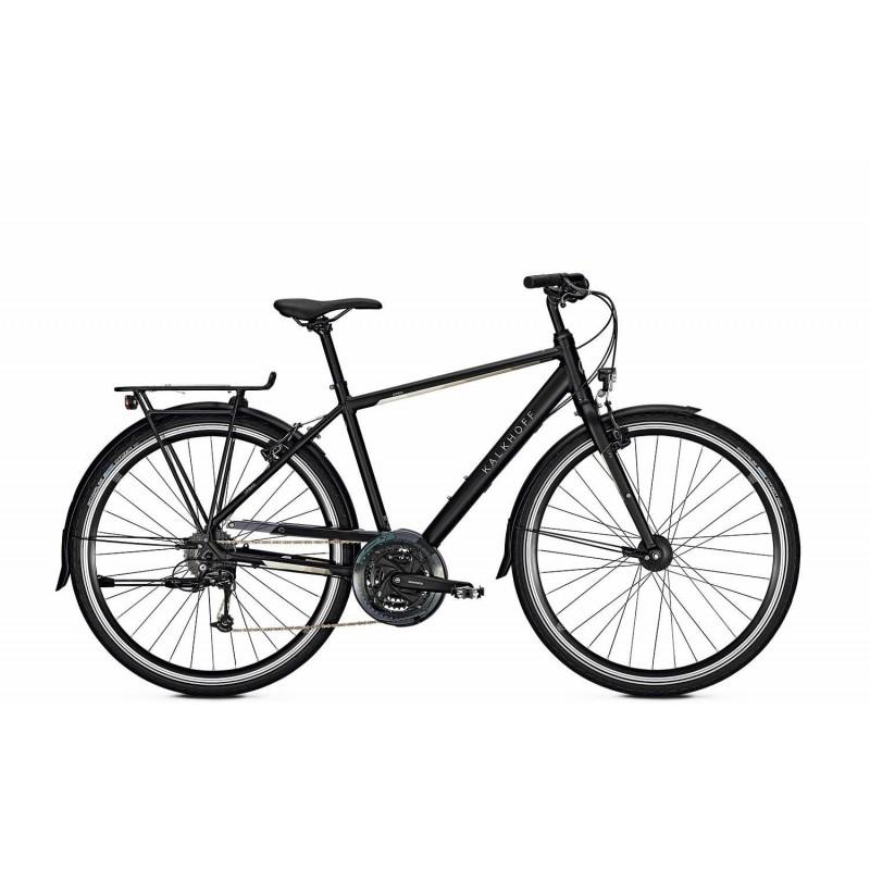 Bicicleta de paseo Kalkhoff Durban DI 27G 28 2017